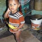 Kind in Rishikesh